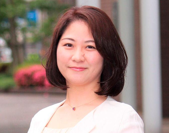 杉浦 加菜子さんインタビュー