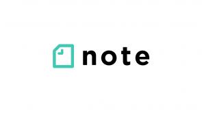 コラム63  記事の裏側が語られたNOTEを紹介